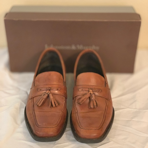 Johnston & Murphy Other - Johnston & Murphy men's dress shoes 👞